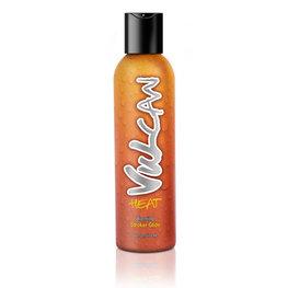 Vulcan Heat Verwarmend Glijmiddel - 117 ml