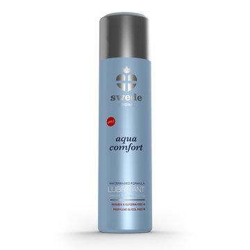 Aqua Comfort Waterbasis Glijmiddel - 120ml