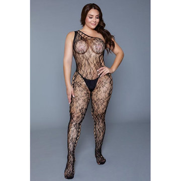 Keep up tonight Catsuit