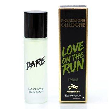 Dare Feromonen Parfum - Man/Man