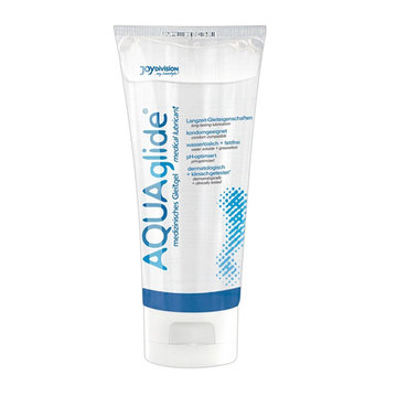 Aquaglide Waterbasis Glijmiddel - 200ml