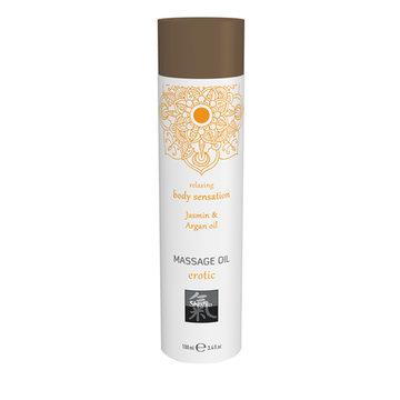 Erotic Massage Olie - Jasmijn & Arganolie