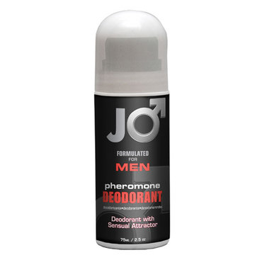 JO Pheromone Deodorant Mannen