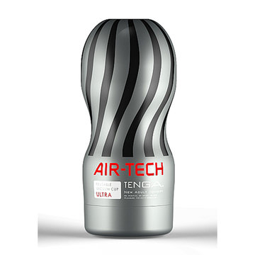 Tenga - Air Tech Vacuüm Cup - Ultra Zuigkracht