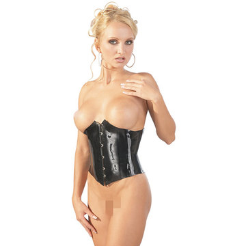 Latex Korset
