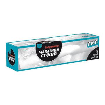 Marathon crème voor mannen