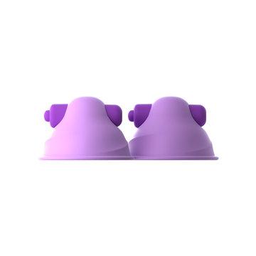 Nipple Suck-Hers Vibrerende Tepelzuigers