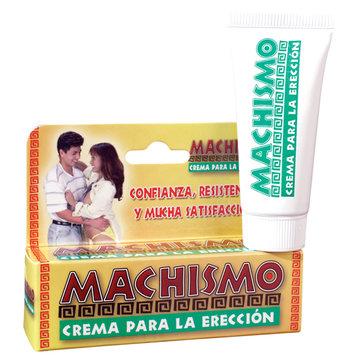 Machismo Crème