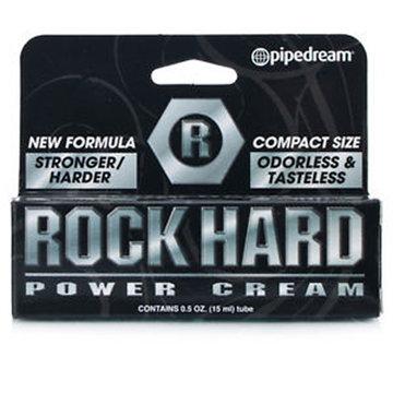 Rock Hard Power Crème